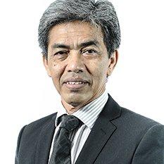 Level 0 - Mohd Zain Bin Said