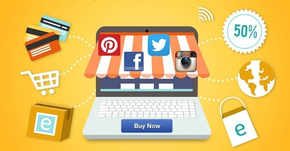 Social Media: Making It Transaction-Friendly