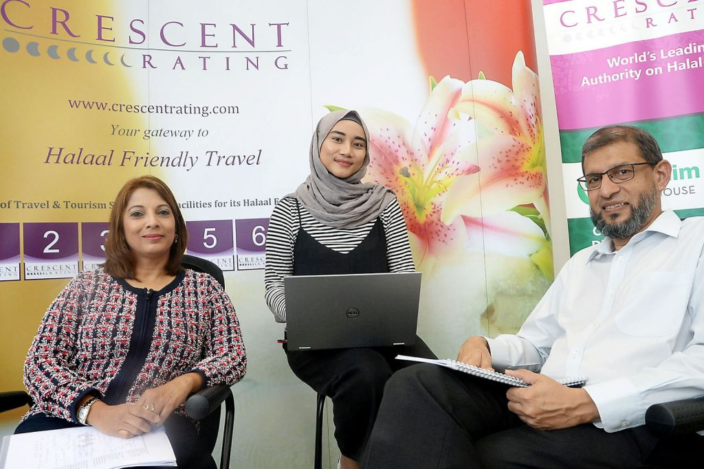 Local Startup Pushes The Frontiers Of Halal Tourism