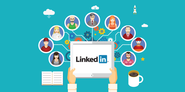 (24th Oct) Establishing Your Digital Reputation With LinkedIn