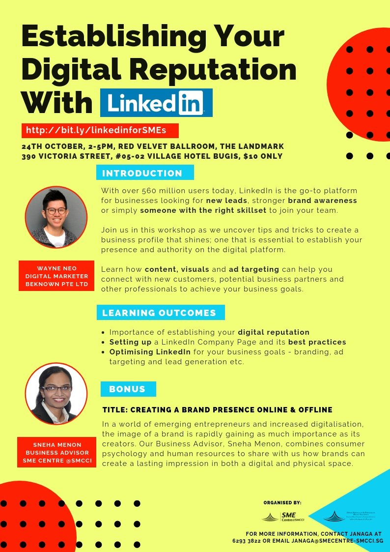 LinkedIn Workshop (24 Oct) (6)