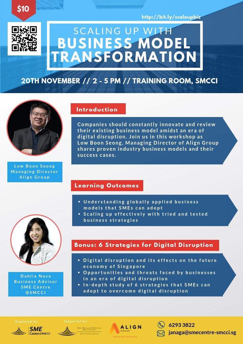 Biz Model Transformation
