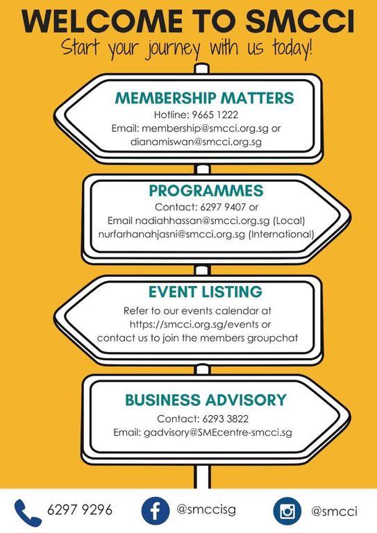 SMCCI Welcome Info Poster (1)