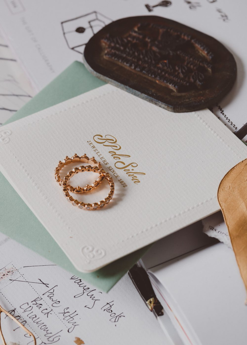 Long-standing jewellery company streamlines operations through ERP system