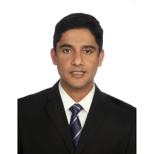 Vinod Chauhan