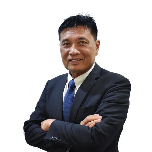 Mr Abu Bakar Mohd Nor