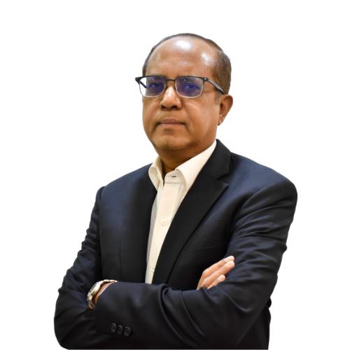 Mr Akber Ali