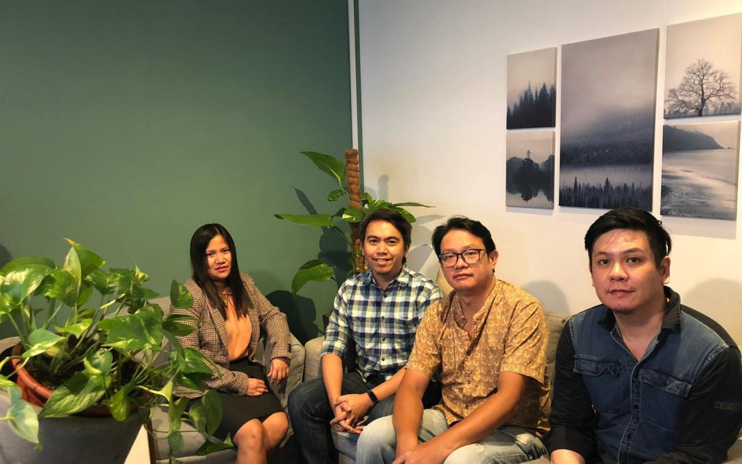 Design Agency finds new direction to serve more clientele