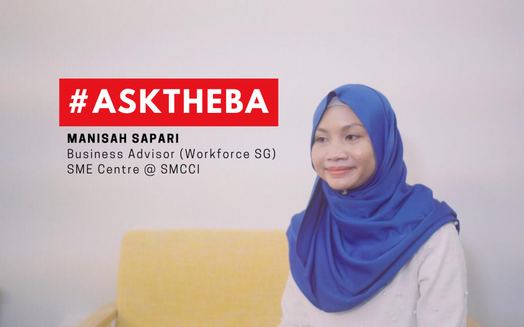 Ask the BA Series: Manisah Sapari