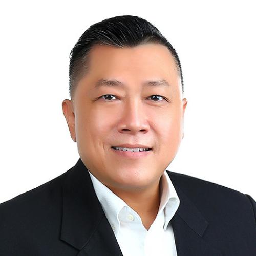 Kelvin Soh Choon Teck