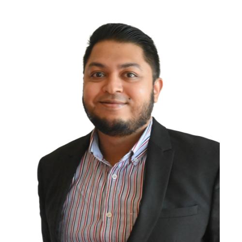 Mr Muhammad Hasan