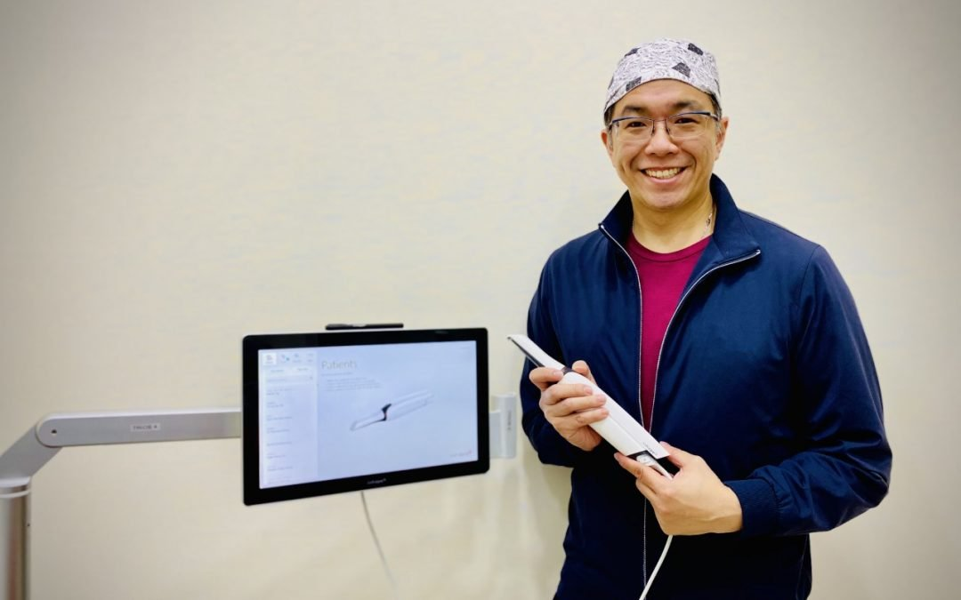 Dental Clinic Enhances Patient Care Through State-of-the-Art 3D Scanner